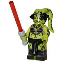 Jabba Star Wars Block Minifigure **NEW** Custom Printed YARNA D/'AL/' GARGAN