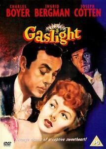 Gaslight DVD (1944)