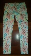 Ladies Womens Spring Floral & Butterfly Jean's by Target Hot Options - Size 14