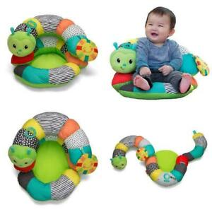 Infantino Prop-A-Pillar Tummy Time and Seated Support