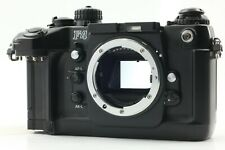 【 Excellent+5 】Nikon F4 35mm SLR Film Camera Body Only SN2312232 From Japan #392