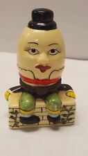 Beautiful Humpty Dumpty's other Brother Limoges-style Trinket Box