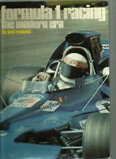 Formula 1 Racing : The Modern ERA by Rosinski, Jose