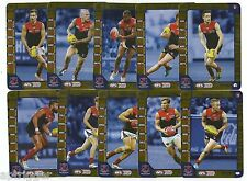 2015 Teamcoach MELBOURNE Gold Team Set