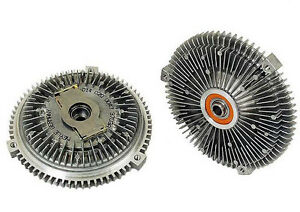Engine Cooling Fan Clutch For Mercedes Benz  W124 W126 260E 300E 300TE E320