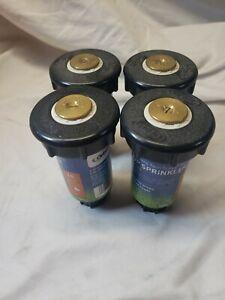 Orbit 400 Series 2 in. Pop-Up Sprinkler 90 deg 15 ft. Spacing 54241 Lot of 4