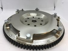 Triumph TR4A Lightweight Steel Flywheel Assembly - can also be used on TR2/3/A/4