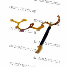 LENS ANTISHAKE FLEX CABLE CAVO FLAT for CANON S100 DIGITAL CAMERA FOTOCAMERA
