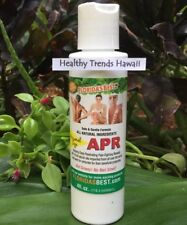 Florida's Best APR All-Natural Pain Relief 4oz. Brand New Always Fresh Stock!
