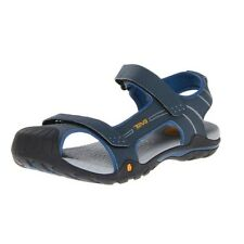 NEW Kids TEVA TOACHI 2 Stone NAVY Water Sport Rock Sand Sandals SIZE 11