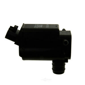 Windshield Washer Pump Front WD Express 895 51004 001
