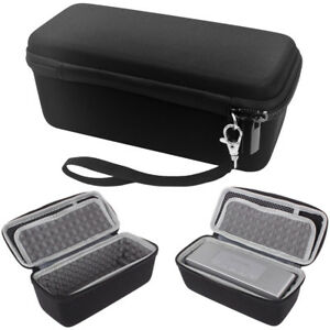 EVA Carry Travel Case Cover Bag For Bose Soundlink Mini 1 2 Bluetooth Speaker