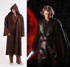 Star Wars Anakin Skywalker Costume Cosplay Versione Size Speciale S-3XL