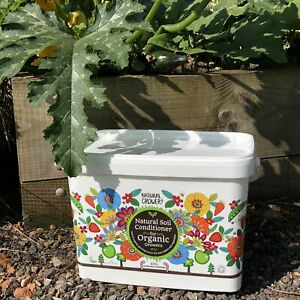 Natural Plant Feed and Soil Conditioner 16 Litre Tub