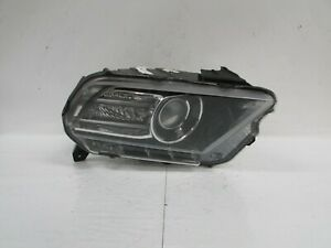 2013 2014 FORD MUSTANG FACTORY OEM RIGHT PASSENGER XENON HID HEADLIGHT T1