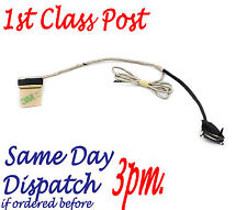 Hp Pavilion 15-n034sa Led Screen Flex Display LVDS Cable DDOU86LC020 732096-001