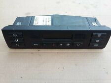 BMW E46 AIR AUTOMATIC CONDITIONER AUC HEATER CLIMATE CONTROL 64.118382446