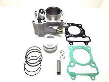 kit Wärmeeinheit Aluminium 150cc D. 58 PER Keeway outlook 150 4t