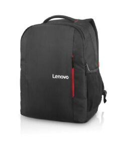 Lenovo GX40Q75215 15.6 in Laptop Backpack - Black
