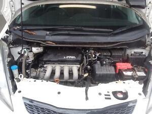 HONDA JAZZ ENGINE 1.3, L13Z1, GE, 08/08-06/14 08 09 10 11 12 13 14