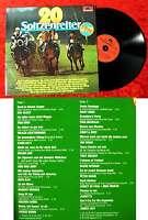 LP 20 Spitzenreiter 1977/78 (Polydor 2413 115) D