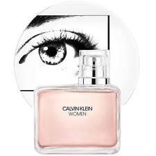 CK Women, eau de parfum 100ml