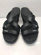 Crocs Rubber Upper Heels for Women for sale | eBay