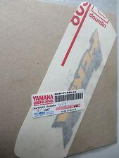 Yamaha Pegatina Letras Carenado delantero izquierda YQ50 Aerox 1997 Gráfico