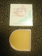 MARY KAY CREAM CONCEALER~~6217~~NEW IN BOX~~FAST FREE SHIPPING