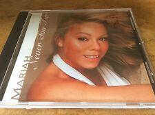 Mariah Carey - Never Too Far - USA 3trk Promo Only Cd Single.