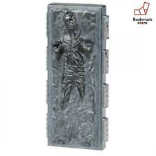 New Takara Tomy Metal Figure Collection Star Wars 16 Han Solo (Carbonite)