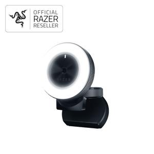 Razer Kiyo Desktop Streaming Camera with Ring Light Illumination RZ19-02320100