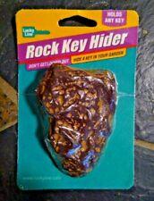 Rock Hide-A-Key - Rock Key Hider