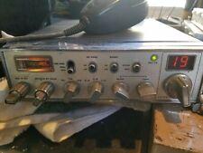 New ListingConnex 3300 Cb Radio With Cobra Power Mic Echo