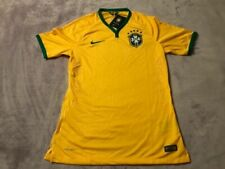 Neymar Brazil kids Soccer Jersey Youth Boys Set Kit Child Shirt Small 8-9 yrs