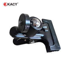 KACY CP001 Holder Adapter Clip KRAB Grip Mount Stand Tripod bracket