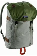 Patagonia Arbor Pack 26L Backpack Drifter Grey NWT Laptop Compatible