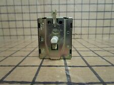 Amana Dryer Fabric Selector Switch  Y503997  **30 DAY WARRANTY