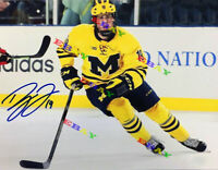 DYLAN LARKIN MICHIGAN WOLVERINES  Signed Autographed 8x10 photo Reprint