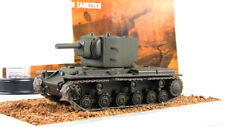 KV-2 Kliment Voroshilov Soviet Heavy Tank USSR 1940 Year WWII 1/72 Scale Model