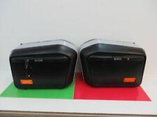KRAUSSER Koffer links und rechts 99000990YA424 neu