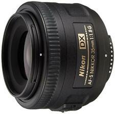 Obiettivi Nikon AF Apertura massima f/1, 8 per fotografia e video