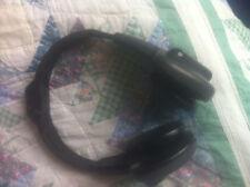 genexxa wireless headphones (headset only no transmitter)