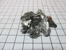 Gadolinium Metal Element Sample - 50g Chunks 99.95% Pure - Periodic Table