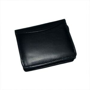 Dr Plumb Mini Hand Rolling Combination Leather Tobacco Pouch (P35535)