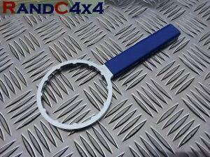 DA1117 Land Rover Discovery TD5 Oil Filter Spanner Wrench