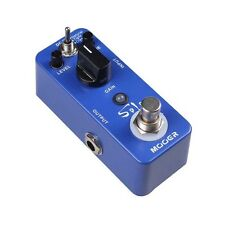 Mooer Effects Solo Distortion Pedal