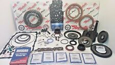 .GM 6L80e 6L80 transmission rebuild kit overhaul kit HD HI Performance Ver 2.0