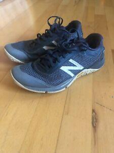 NEW BALANCE MINIMUS Men's Shoes Size 9