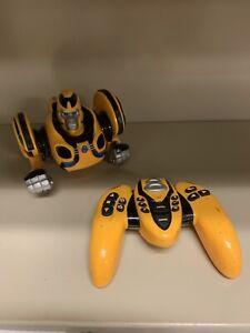 LN Bossa Nova Robotics Prime 8 Remote Control Gorilla with Remote & User Manual